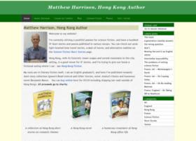 matthewharrison.hk