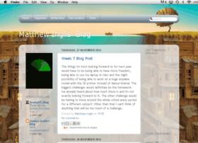 matthewinglis8s.blogspot.co.nz