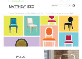 matthewizzo.com