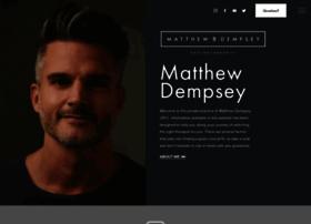 matthewjdempsey.com