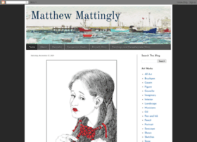 matthewmattingly.com