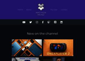 matthewmoniz.com