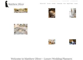 matthewoliver.co.uk
