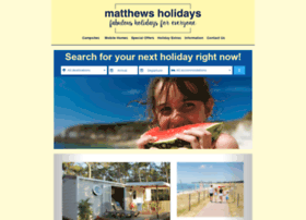 matthewsfrance.co.uk