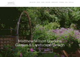matthewwilsongardener.co.uk