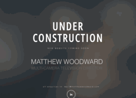 matthewwoodward.com
