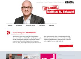 matthias-w-birkwald.de