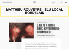 matthieu-rouveyre.fr