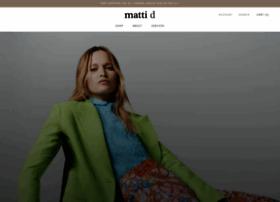 matti-d-style.myshopify.com