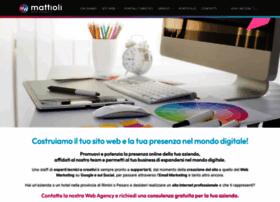 mattioli-isp.com