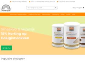 mattisson.nl