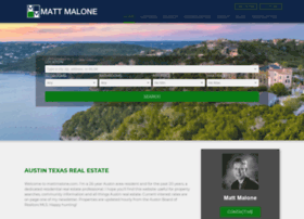 mattmalone.com