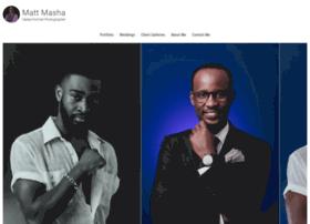 mattmasha.com