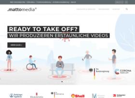 mattomedia.de