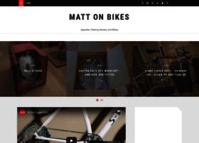 mattonbikes.com