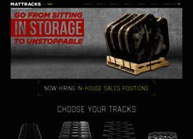 mattracks.com