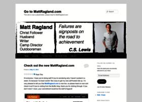 mattragland.wordpress.com