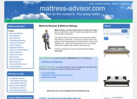 mattress-advisor.com