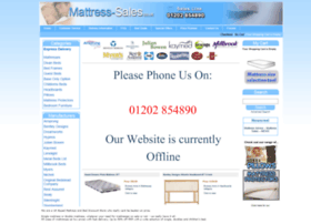 mattress-sales.co.uk