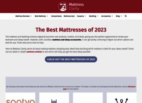 mattressclarity.com