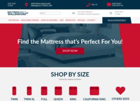 mattressdirectofwallingford.com