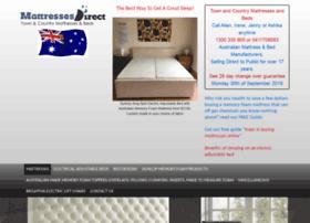 mattressesdirect.com.au