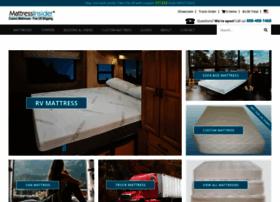 mattressinsider.com