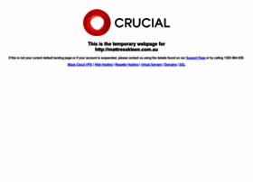 mattresskleen.com.au