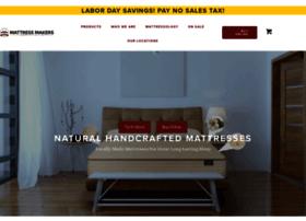 mattressmakers.com