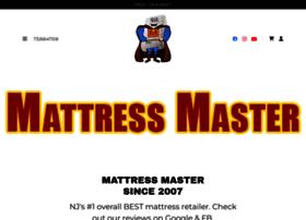 mattressmaster.net