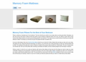 mattressmemoryfoam.weebly.com
