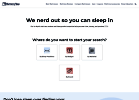 mattressnerd.com