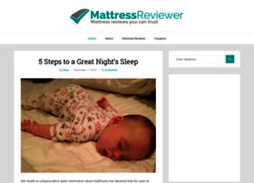 mattressreviewer.com