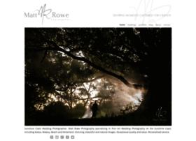 mattrowephotography.com.au