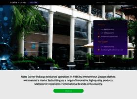 mattscorner.net