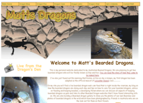 mattsdragons.co.uk