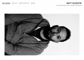 mattsilvestri.com