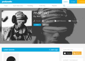 mattski-mixes.podomatic.com