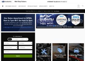 mattslap.com