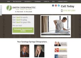 mattsmithchiropractic.com