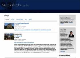 mattvilardo.com