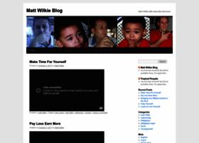 mattwilkie.wordpress.com