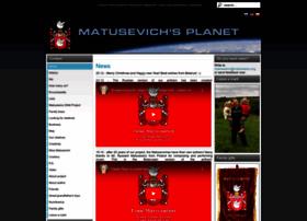 matusewicz.org