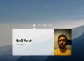 matusmarcin.com
