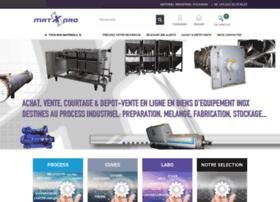 matxpro.fr
