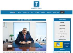 matza.org.il