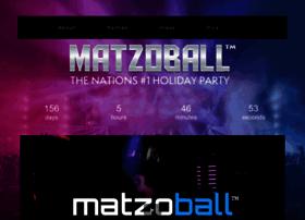 matzoball.org