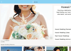 maui.weddings.com