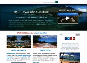 mauihawaii.org