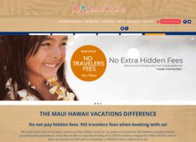 mauihawaiivacations.com